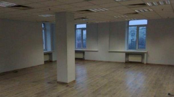 Офис 134.8 м2 у метро Сокольники