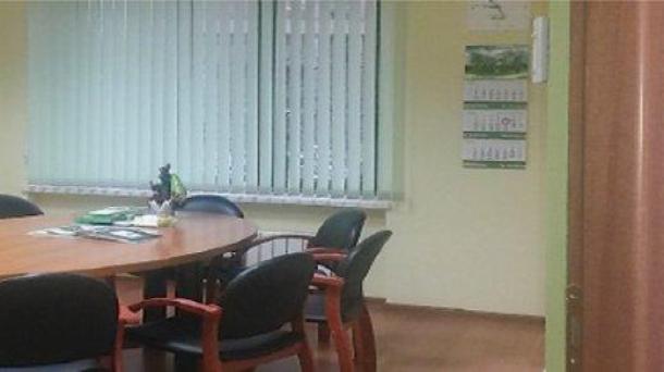 Офис 1694 м2 у метро Фрунзенская