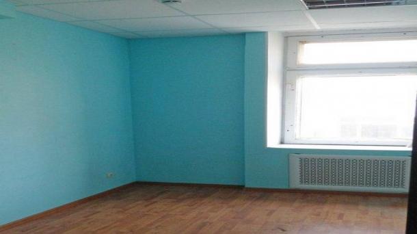Офис 33 м2 у метро Орехово