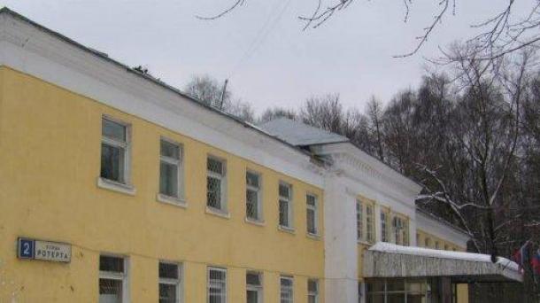 Офис 25 м2 у метро Бабушкинская