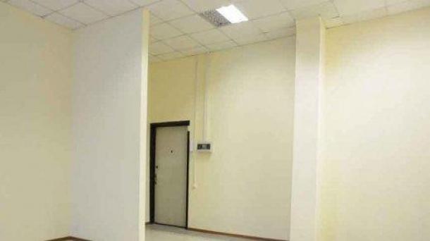 Офис 41.3м2, Чертановская