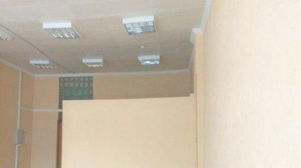 Офис 33.84м2, Чертановская