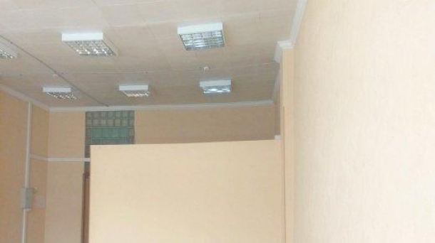 Офис 32.8м2, Чертановская