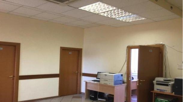 Офис 259.5м2, Фрунзенская