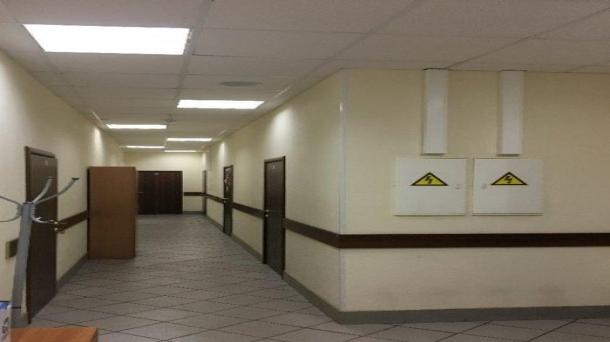 Офис 274м2, Фрунзенская