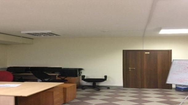 Офис 284м2, Фрунзенская