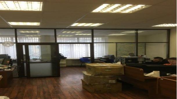 Офис 650м2, Фрунзенская