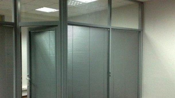 Сдаю офисное помещение 24.8м2, Москва, метро МЦК Площадь Гагарина