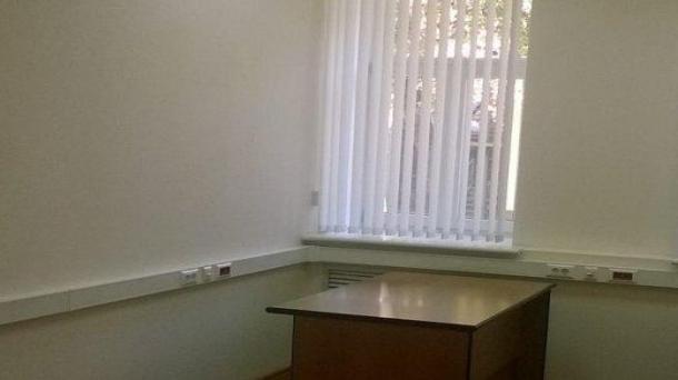 Офис 16м2, Чистые пруды