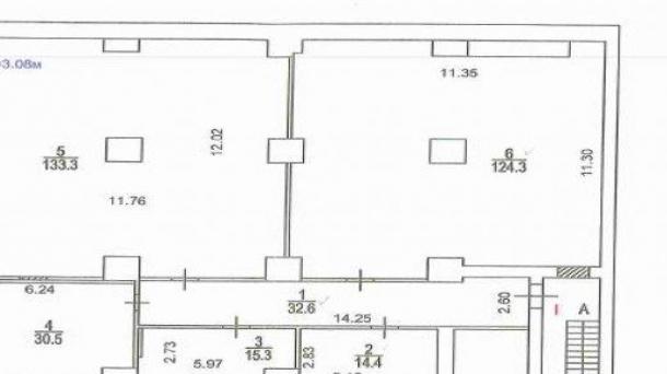 Склад 139.22 м2, 5-й Донской проезд, 15