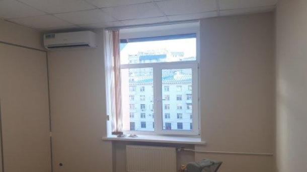 Офис 35.4м2, Войковская