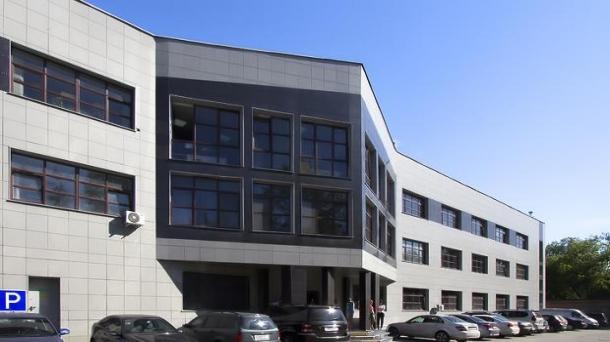 Офис 37.2м2, ул. Краснобогатырская,  д. 6