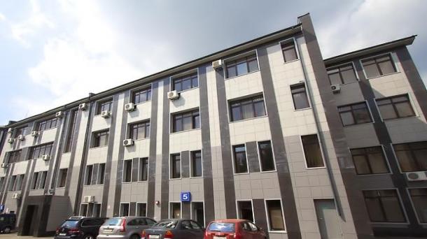 Офис 79.4м2, ул. Краснобогатырская,  д. 6