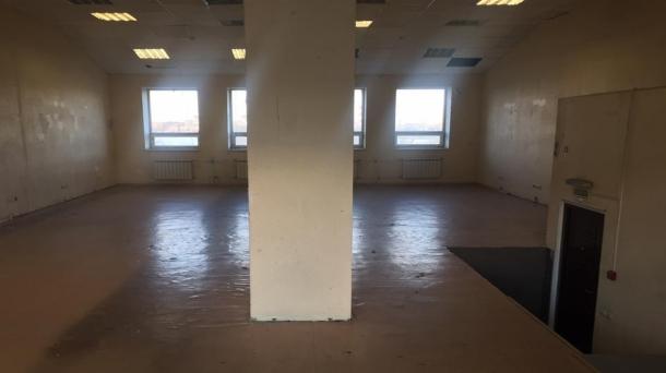 Офис 200.4м2, ул. Остаповский пр-д,  д. 3