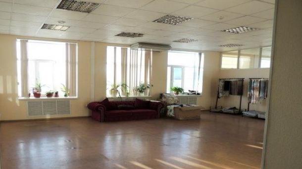 Офис 220 м2 у метро Авиамоторная