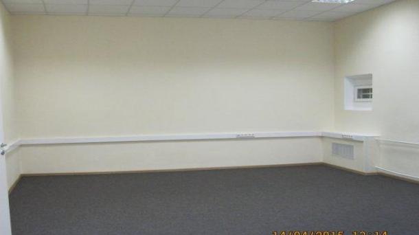 Офис 100м2, Сухаревская
