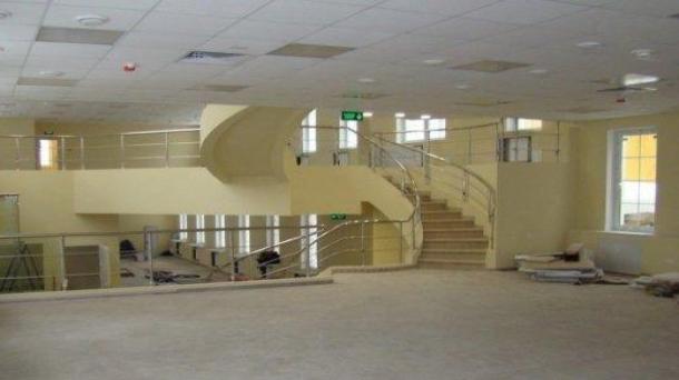 Сдается здание 1574м2,  Москва