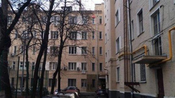 Офис 15 м2, метро Красносельская