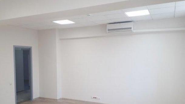 Офис 41.4м2, Войковская