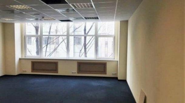Офис 92 м2 у метро Багратионовская
