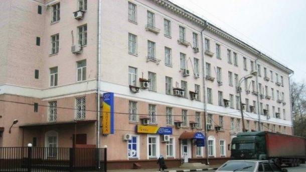 Офис 120м2, Варшавская