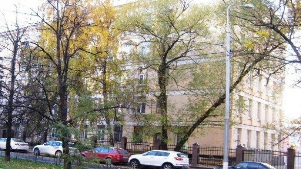Офис 113 м2 у метро Текстильщики