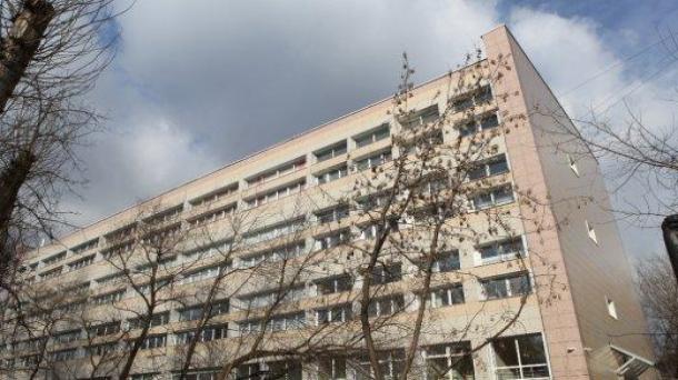 Офис 38м2, Нахимовский Проспект