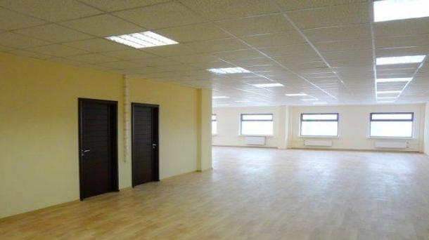 Офис 163м2, Варшавская
