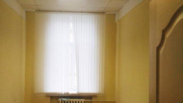 Офис 15.4 м2, Верхняя Первомайская улица,  49с1