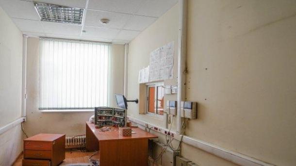 Офис 17м2, Тургеневская