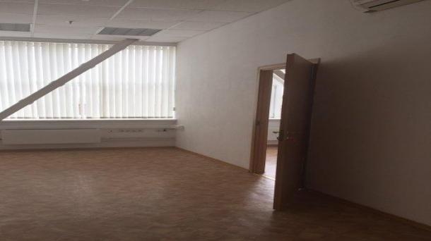 Офис 90м2, Варшавская