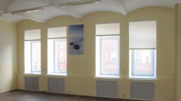 Офис 57 м2 у метро Рижская