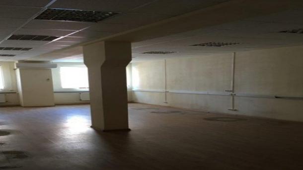 Офис 61.8 м2 у метро Полежаевская