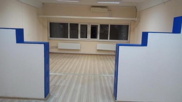Площадь под офис 53м2,  ВАО, прямая аренда