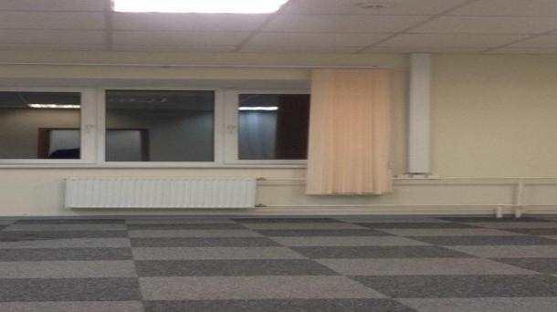 Офис 99.2 м2, метро Бауманская