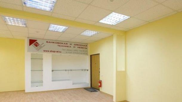 Офис 90м2, МЦК Андроновка