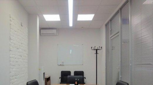Офис 15 м2, метро Дубровка