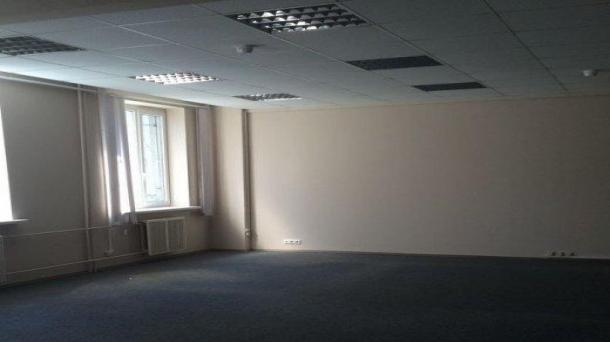 Офис 86.7 м2 у метро Пражская