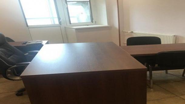 Офис 45м2, Братиславская