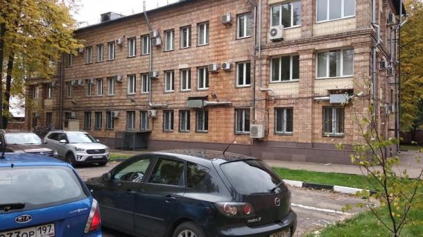 Офис 1122м2, Измайловская