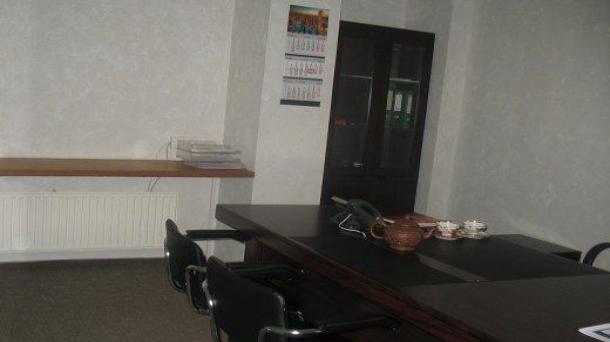 Офис 126м2, Киевская