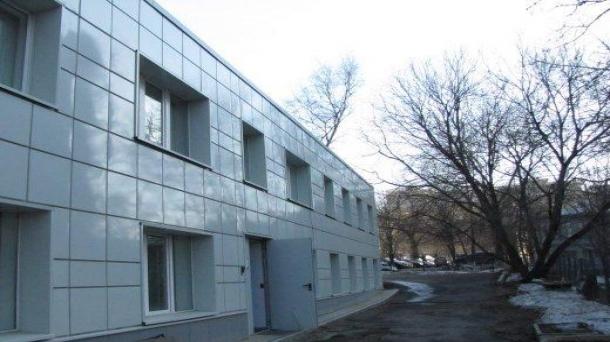 Офис 507м2, Смоленская
