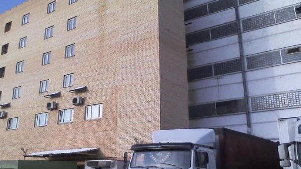 Офис 35 м2 у метро Кузьминки