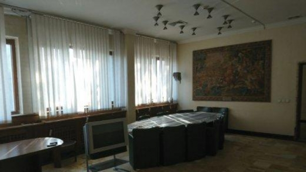 Офис 86 м2 у метро Кузьминки