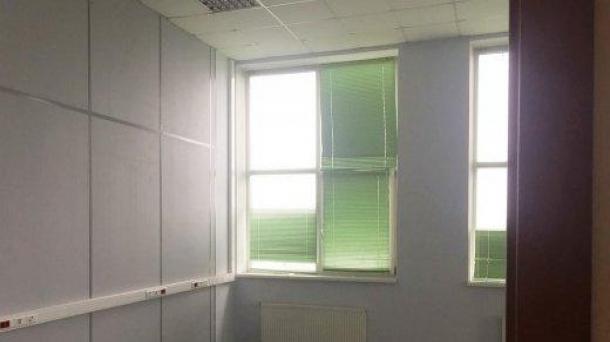 Офис 100 м2 у метро Пражская