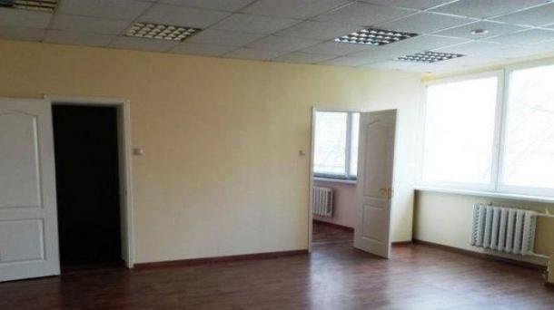 Офис 40.1 м2, Басовская улица,  16