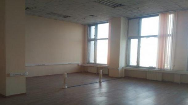 Офис 134.8 м2, Рубцовская набережная,  3с1