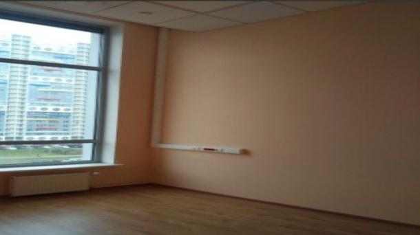 Офис 94.42м2, Волоколамская