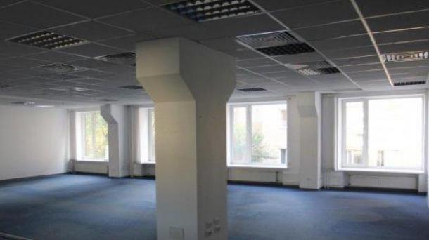 Офис 160 м2 у метро Аэропорт