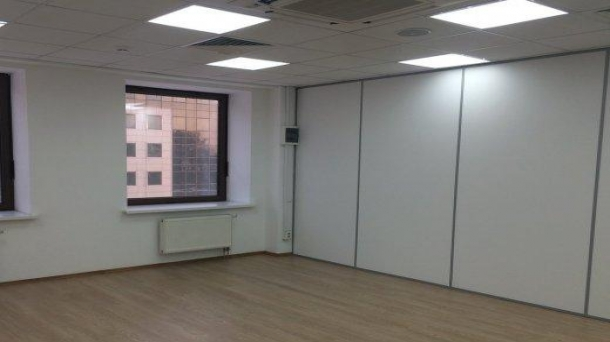 Офис 464.4м2, Волоколамская